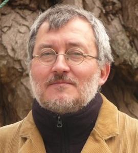 Jorge Riechmann, febrero 2013, pequeñita