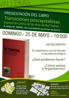 PRESENTACION libro Trainer por Adrián Almazán
