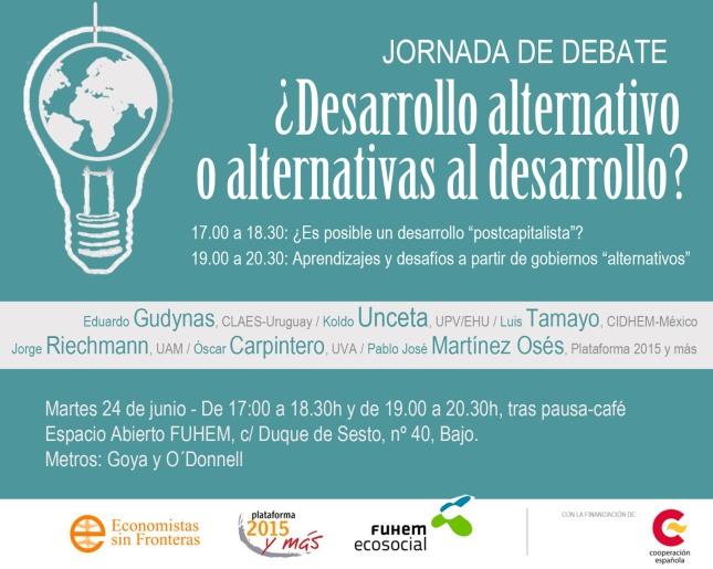 debate 24 de junio