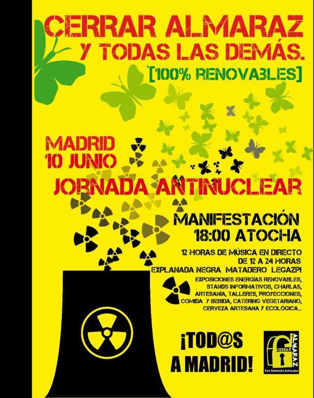 jornada antinuclear 10 de junio